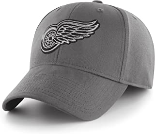OTS NHL Men's Comer Center Stretch Fit Hat