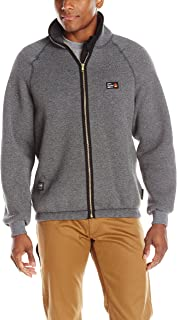 Helly Hansen Workwear Men's Duluth Flame Resistant Arc Rated Jacket