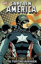 Captain America: Fighting Avenger: Fighting Avenger Volume 1 (Captain America: The Fighting Avenger (2011))