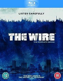 The Wire Complete Boxset