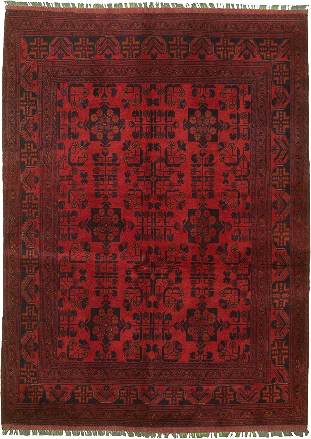 eCarpet Max 90% OFF Gallery Area Rug price for Hand-Knotted Bedroom Room Living