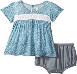 O'Neill Kids - Scarlett Top (Toddler/Little Kids)