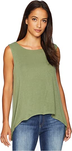 Faith Layered Tank Top