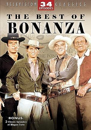 Best of Bonanza (34 episodes)