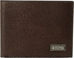 Salvatore Ferragamo - Evolution Wallet - 660834