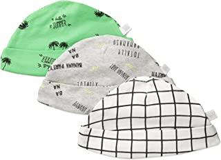Baby Boys'' Hats 3 Pack