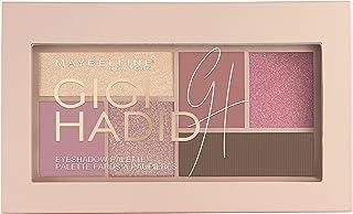 Maybelline New York Gigi Hadid Eyeshadow Palette GG16 Cool Paleta cieni do powiek