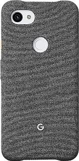 Google Pixel 3a XL Case, Fog