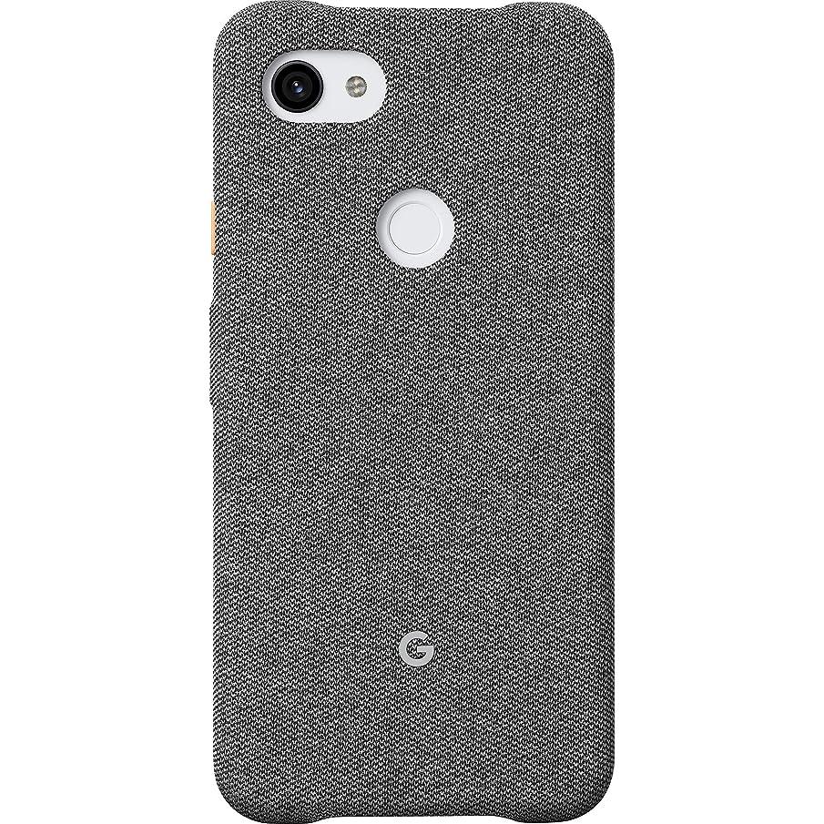 Pixel 3a XL Case, Fog