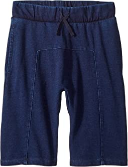 The Brody Yarn Pull-On Shorts (Big Kids)