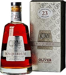 Quorhum 23 Jahre Rum 1 x 0.7 l