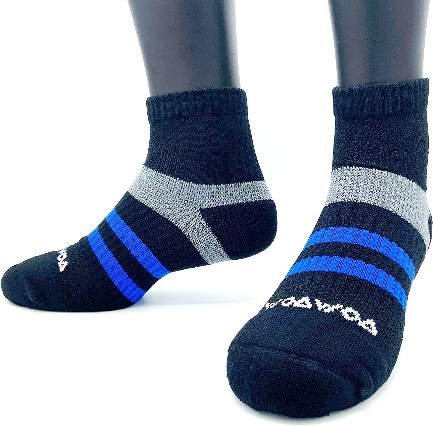 Anti Sweat Odor Control Limited time sale Socks for Feet Athletic Clearance SALE Limited time Quarter Sweaty