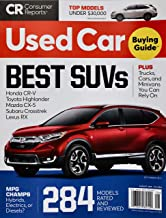 Best consumer reports car buying guide 2018 magazine Reviews