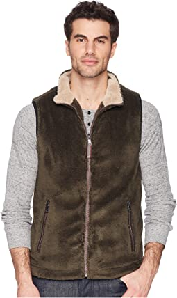 Pebble Pile Double Up Vest