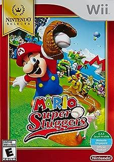 Best mario super slugers Reviews