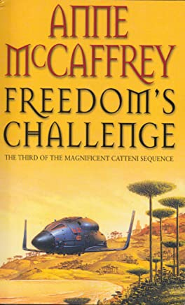 Freedom's Challenge: Fantasy (The Catteni Sequence Book 3)