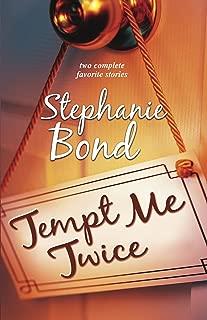 Tempt Me Twice: An Anthology