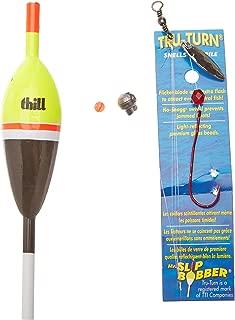 Thill Pro Series Slip Bobber Rig