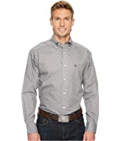 Ariat - Simms Print Shirt