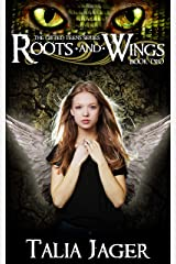 Roots and Wings (The Gifted Teens Series Book 2) Kindle Edition
