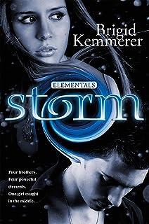 Storm: Elementals 1