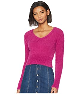 Clued 2 You Sweater
