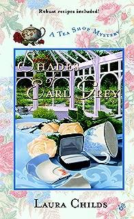Shades of Earl Grey (Tea Shop Mysteries Book 3)