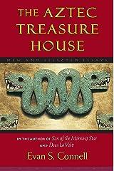 Aztec Treasure House Kindle Edition