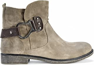 حذاء هايدن نسائي بكعب بعجلات من Muk Luks