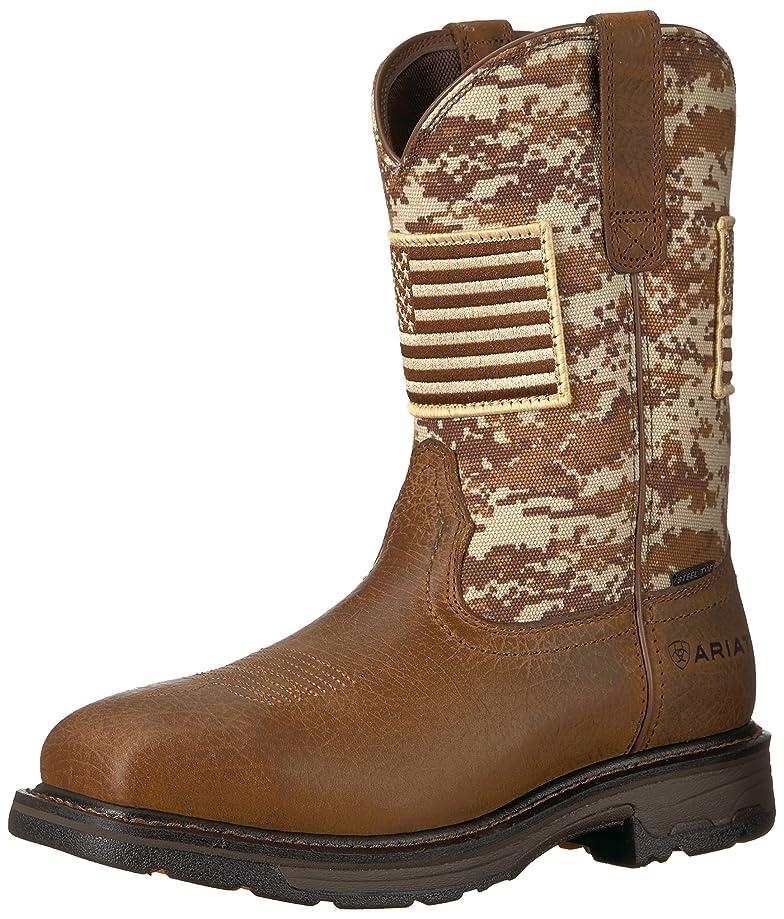 ARIAT Men's Work Construction Boot