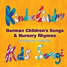 Kinderlieder - German Children's Songs & Nursery Rhymes - Kids Songs