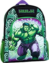 Marvel Kids The Incredible Hulk Backpack