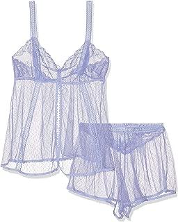 RM Short Lilac PJ FR, Conjuntos de Pijama para Mujer