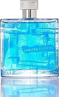 Chrome Limited Edition by Azzaro for Men Eau de Toilette 100ml