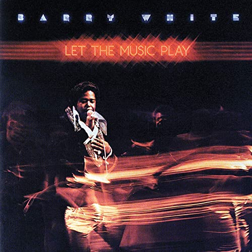 Let The Music Play By Barry White On Amazon Music Amazon Com