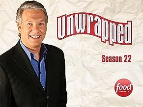 Unwrapped Season 22