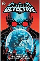 Batman: Detective Comics (2016-) Vol. 4: Cold Vengeance Kindle Edition