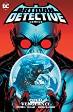 Batman: Detective Comics: Cold Vengeance Vol. 4 (Detective Comics (2016-))