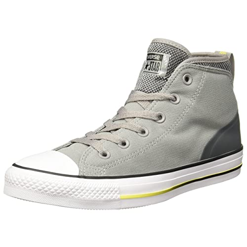 Converse Unisex Chuck Taylor All Star Syde Street Mid Sneaker 63d4c491f