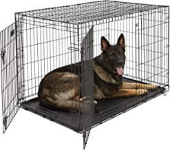 dog carrier for german shepherd