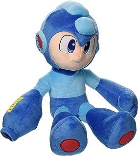 "Little Buddy Mega Man All Star Collection 15"" Large Stuffed Plush"