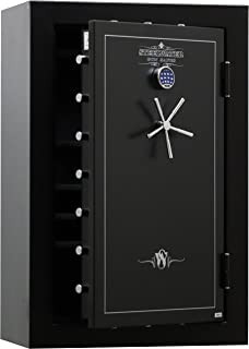 heavy duty gun safe