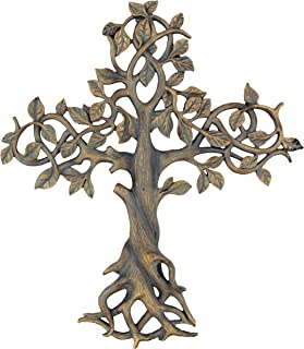 tree of life cross