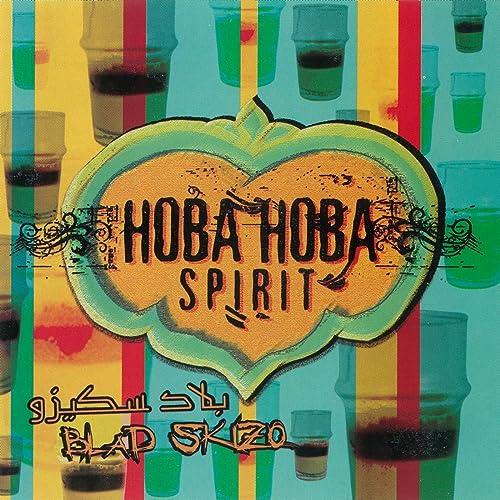 HOBA TÉLÉCHARGER 2010 SPIRIT ALBUM HOBA