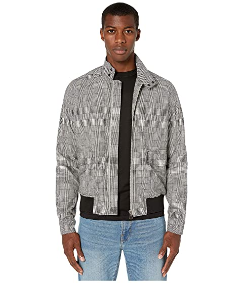 Paul Smith Harrington Plaid Jacket