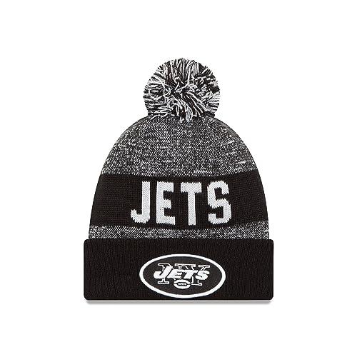 300dd1b5 New York Jets Beanie: Amazon.com