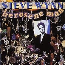 Kerosene Man