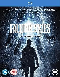 Falling Skies - Season 1-5 [Blu-ray] [2016] [Region Free]