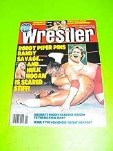 Roddy Piper, Randy Savage, Macho Man, Hulk Hogan, Dusty Rhodes (The Wrestler Magazine - November 1989)