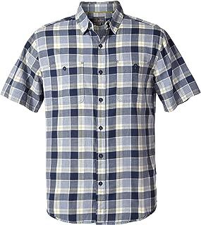 Royal Robbins Men's Pt. Reyes Plaid Ii Shirt